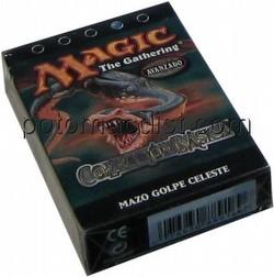 Magic the Gathering TCG: 8th Edition Sky Slam (Golpe Celeste) Starter Deck [Spanish]