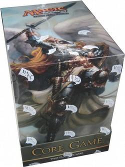 Magic the Gathering TCG: 9th Edition 2-Player Starter Deck Box
