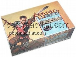 Magic the Gathering TCG: Apocalypse Booster Box [Japanese]
