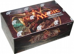 Magic the Gathering TCG: Alara Reborn Booster Box