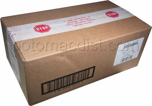 Magic the Gathering TCG: Alara Reborn Booster Box Case [6 boxes]