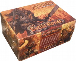 Magic the Gathering TCG: Battle Royale Box
