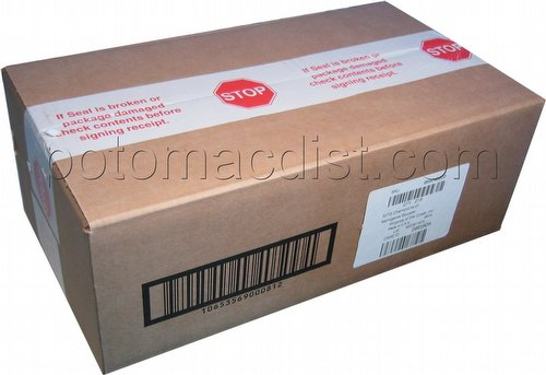 Magic the Gathering TCG: Champions of Kamigawa Booster Case [6 boxes]