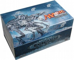 Magic the Gathering TCG: Coldsnap Theme Starter Deck Box
