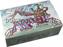 Magic the Gathering TCG: Exodus Booster Box [Traditional Chinese]