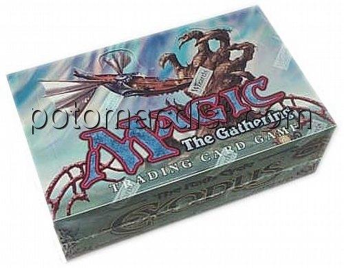 Magic the Gathering TCG: Exodus Booster Box [Korean]