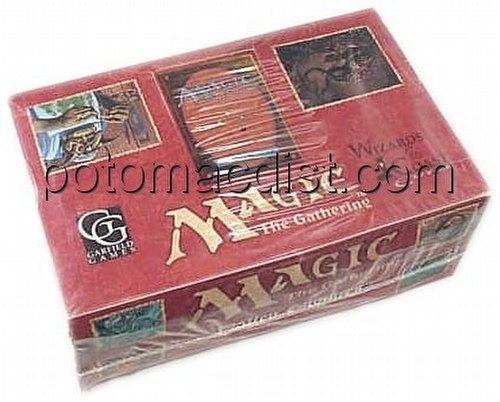 Magic the Gathering TCG: Fallen Empires Booster Box