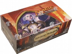 Magic the Gathering TCG: Guildpact Booster Box [Russian]