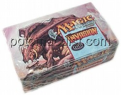 Magic the Gathering TCG: Invasion Booster [Japanese]