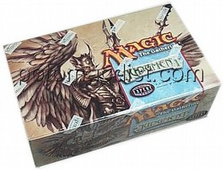 Magic the Gathering TCG: Judgment Booster [Japanese]