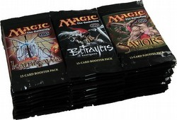 Magic the Gathering TCG: Kamigawa Block Draft Box