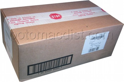 Magic the Gathering TCG: Lorwyn Booster Box Case [6 boxes]