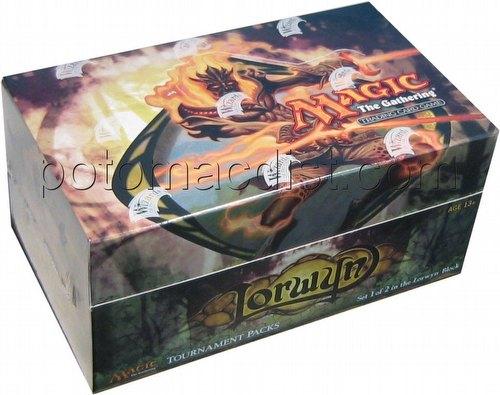 Magic the Gathering TCG: Lorwyn Tournament Starter Deck Box