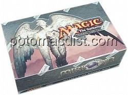 Magic the Gathering TCG: Mirrodin Booster Box