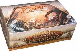 Magic the Gathering TCG: Mirrodin Besieged Booster Box