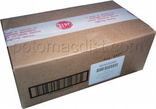 Magic the Gathering TCG: Mirrodin Booster Box Case [6 boxes]