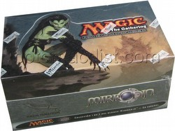 Magic the Gathering TCG: Mirrodin Theme Starter Deck Box [Spanish]
