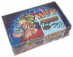 Magic the Gathering TCG: Mercadian Masques Booster Box