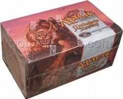 Magic the Gathering TCG: Mercadian Masques Theme Starter Deck Box [German]