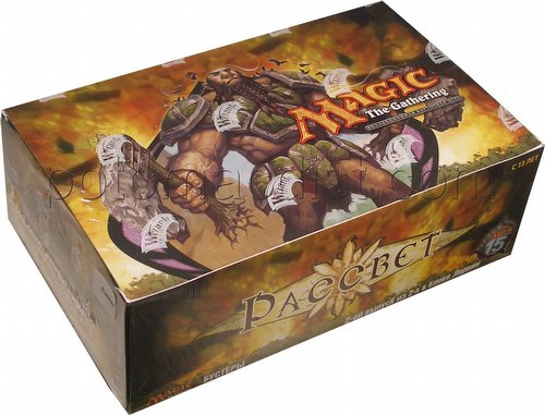 Magic the Gathering TCG: Morningtide Booster Box [Russian]