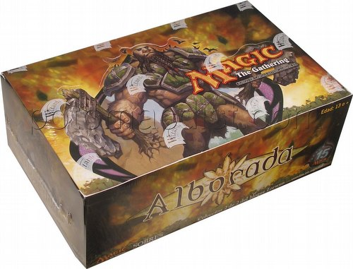 Magic the Gathering TCG: Morningtide Booster Box [Spanish]