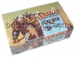 Magic the Gathering TCG: Nemesis Booster Box