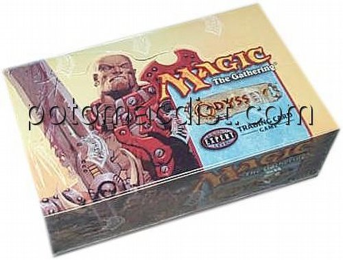 Magic the Gathering TCG: Odyssey Booster Box