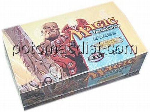 Magic the Gathering TCG: Odyssey Booster Box [Chinese]