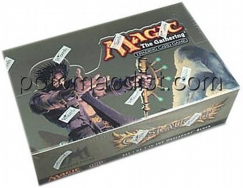 Magic the Gathering TCG: Onslaught Booster Box