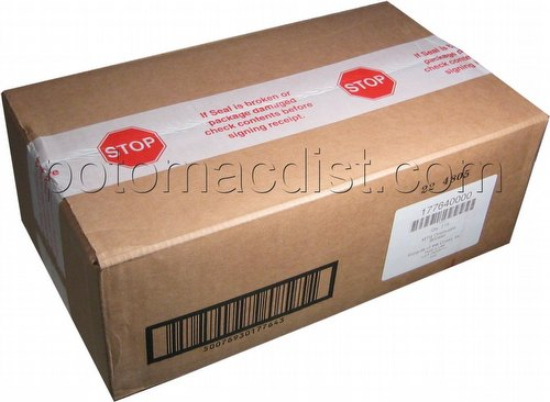Magic the Gathering TCG: Onslaught Booster Box Case [6 boxes]