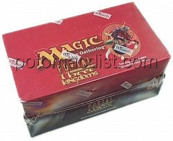 Magic the Gathering TCG: Portal 3 Kingdoms Preconstructed Starter Deck Box