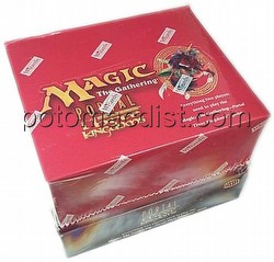 Magic the Gathering TCG: Portal 3 Kingdoms 2-Player Starter Deck Box