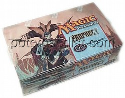 Magic the Gathering TCG: Prophecy Booster Box