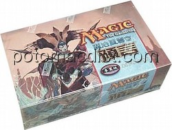 Magic the Gathering TCG: Prophecy Booster Box [Traditional Chinese]