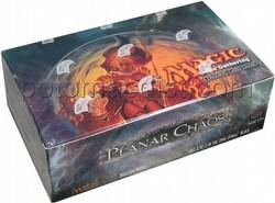 Magic the Gathering TCG: Planar Chaos Booster Box