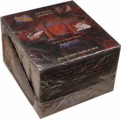 Magic the Gathering TCG: 4th Edition Starter Deck Box [German]