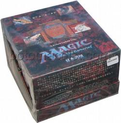 Magic the Gathering TCG: 4th Edition Starter Deck Box [Japanese]