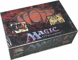 Magic the Gathering TCG: 4th Edition Booster Box [Spanish/Unlimited]