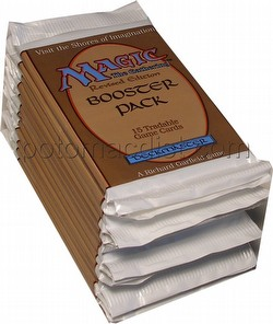 Magic the Gathering TCG: 3rd Edition Revised Boosters [12 pack lot]
