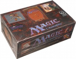 Magic the Gathering TCG: 3rd Edition Revised Booster Box [French - Tirage Non Limit�]