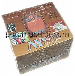 Magic the Gathering TCG: 3rd Edition Revised Starter Box