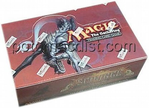 Magic the Gathering TCG: Scourge Booster Box