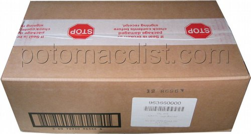 Magic the Gathering TCG: Scourge Booster Box Case [6 boxes]