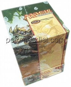 Magic the Gathering TCG: Starter Game 2000 Box