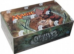 Magic the Gathering TCG: Shadowmoor Booster Box