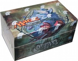 Magic the Gathering TCG: Shadowmoor Tournament Starter Deck Box