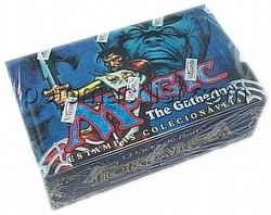 Magic the Gathering TCG: Stronghold Booster Box [Portuguese]