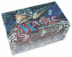 Magic the Gathering TCG: Stronghold Preconstructed Starter Box