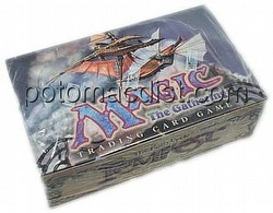 Magic the Gathering TCG: Tempest Booster Box