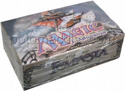 Magic the Gathering TCG: Tempest Booster Box [Italian]